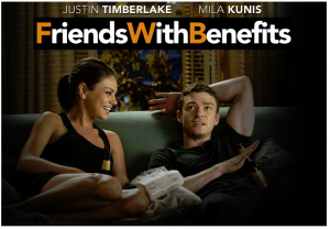 Friends with Benefits Horror Stories