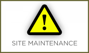 Site-Maintenance