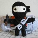 Crochet.Ninja