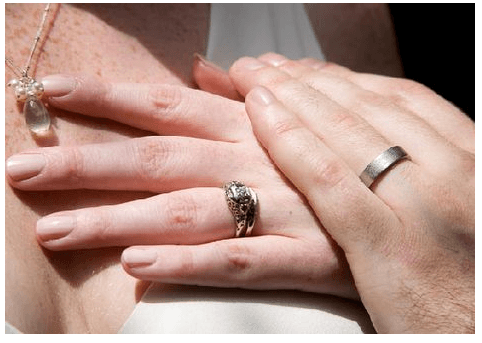 What the Cost of Your Engagement Ring Predicts About Your Marriage