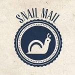 Stempelek-Snail-Mail