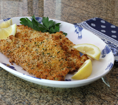 oven-panko-flounder