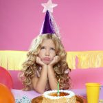 sad birthday princess
