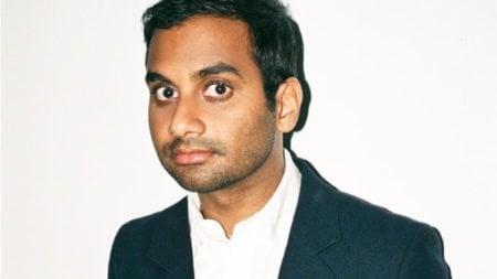 Aziz ansari online hookup ny times